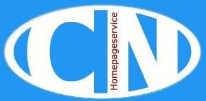CN-Homepageservice - Kompetenz in Sachen CMS